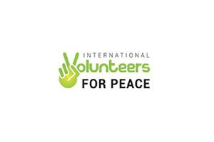 International Volunteers for Peace Logo