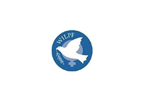 WILPF. Women's International League for Peace and Freedom logo