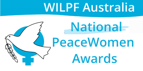 The Women's International League for Peace and Freedom (WILPF, NSW)