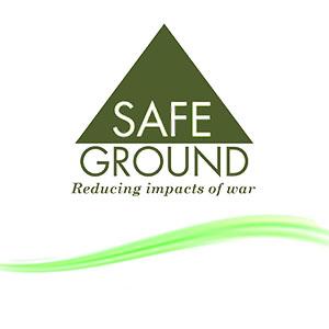 Safe Ground logo