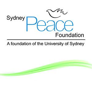Sydney Peace Foundation logo