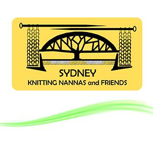 Sydney Knitting Nanas and Friends