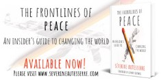 The Frontiers of Peace