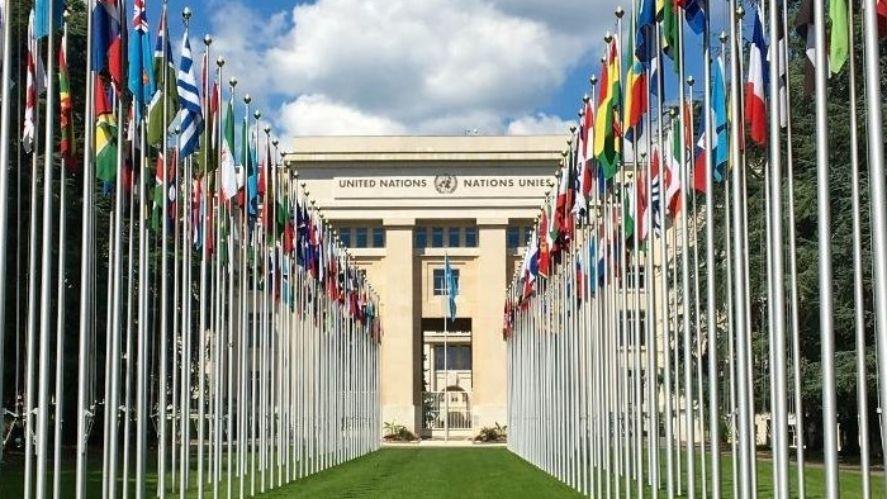International Fellowship of Reconciliation