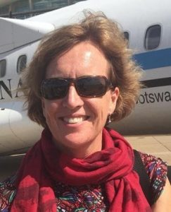 Dr Megan Cox