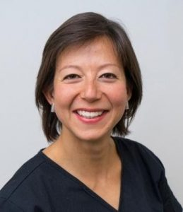 Dr Vera Sistenich