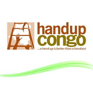 Handup Congo Logo