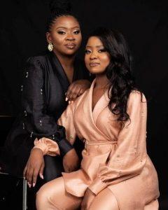 Miriam and Gemimah, The Omari Sisters