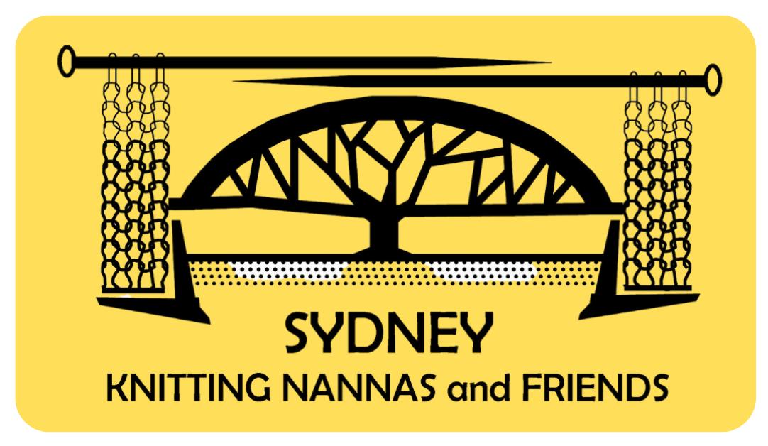 Sydney Knitting Nanas