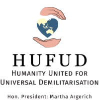 Humanity United for Universal Demilitarisation
